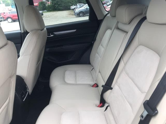 Mazda Cx 5の「silk Beige」内装について K Blog Next